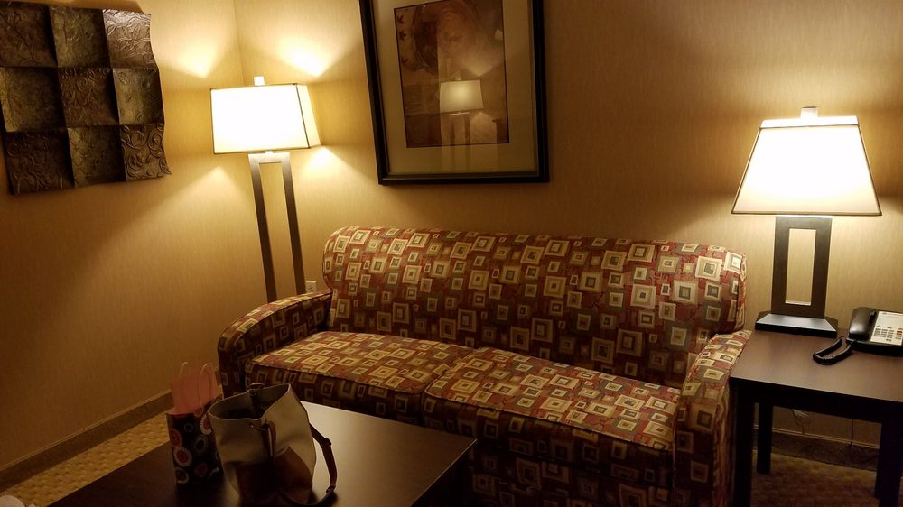 Best Western Crandon Inn & Suites: 9075 E Pioneer St, Crandon, WI