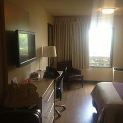 Photo Of Red Roof Inn   Miami, FL, United States. Wood Like Floors