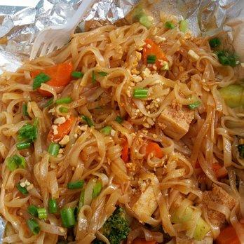 Yummy Thai Food Austin Yelp