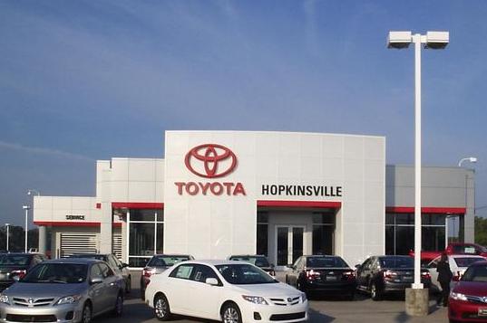 Toyota Of Hopkinsville >> Toyota Of Hopkinsville 4395 Fort Campbell Blvd Hopkinsville Ky Auto