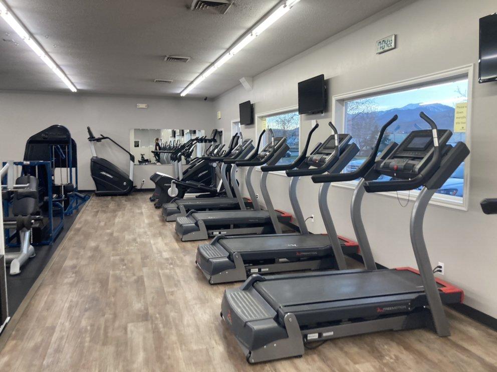 Hyde Park Fitness: 3935 N 75 W, Hyde Park, UT