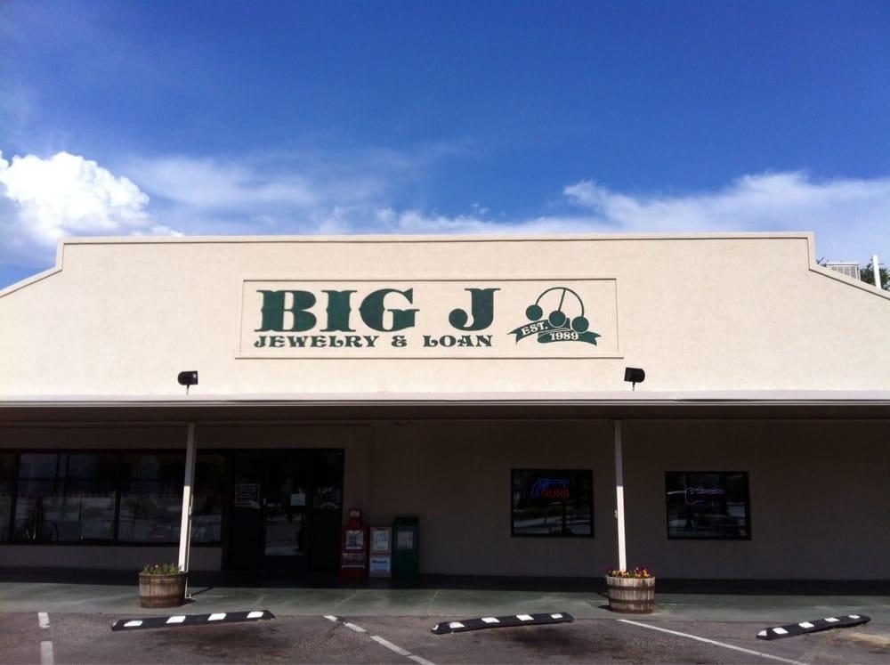 Big J Jewelry & Loan
