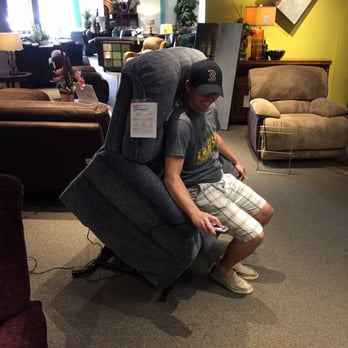 Photo Of Bobu0027s Discount Furniture   Southington, CT, United States. They  Have Chairs