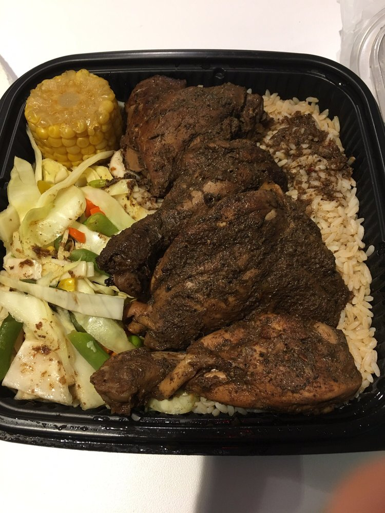 Wi Jammin Catering: Washington, DC, DC
