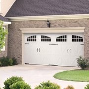 An Evening Photo Of North Shore Garage Doors   Glenview, IL, United States  ...