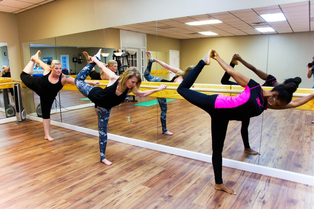 The Wellness Studio at ProMotion