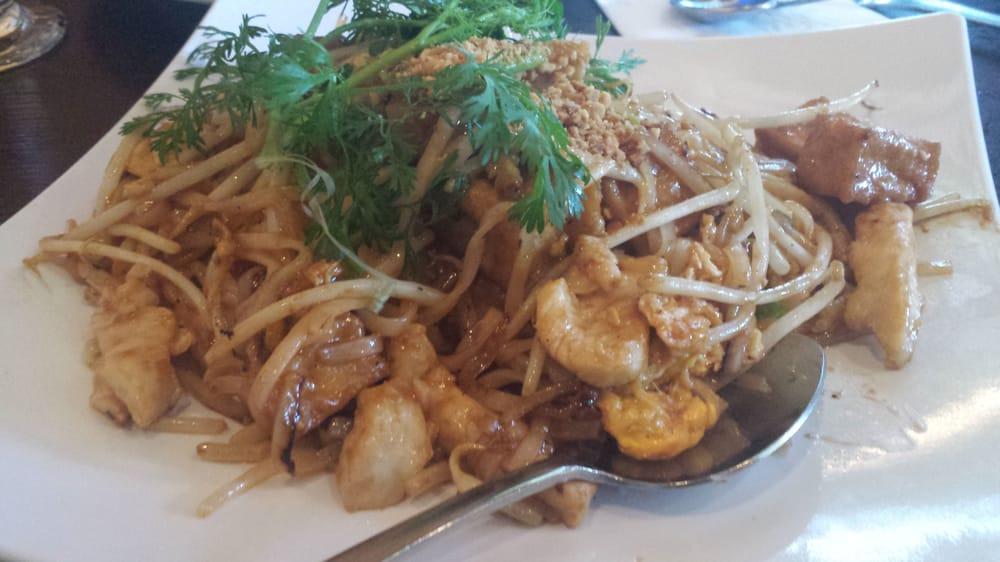 Thai Restaurant Novato