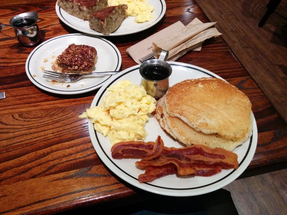 Corner Bakery Cafe Round Rock