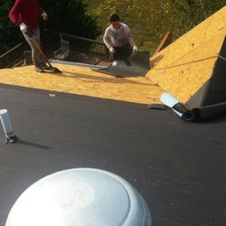 Photo Of Sotero Building   Manassas, VA, United States. Roof Replacement In  Fairfax