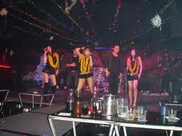 Club Nana