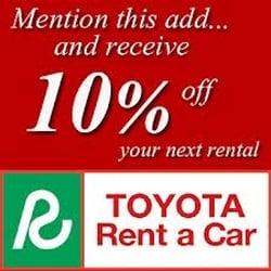Photo Of Schaumburg Toyota Rent A Car   Schaumburg, IL, United States. Call