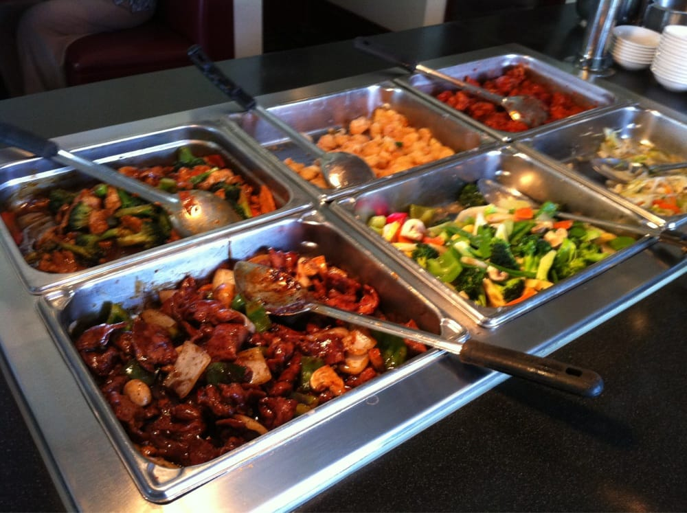 The Great Mandarin Restaurant Woburn Ma