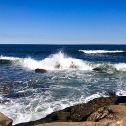 Photo Of Scarborough State Beach Narragansett Ri United States