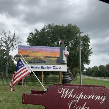 Whispering Oaks Winery >> Whispering Oaks Winery 62 Photos 42 Reviews Wineries 10934