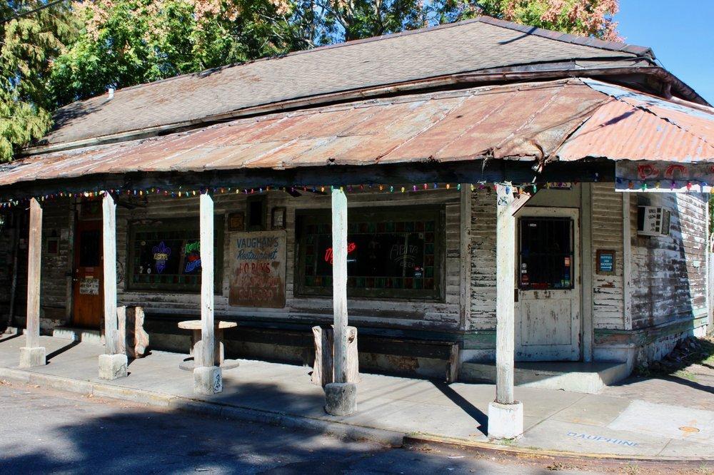 Vaughan's Lounge: 800 Lesseps St, New Orleans, LA