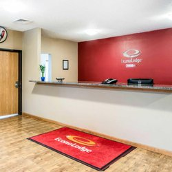 Photo Of Econo Lodge Redgranite Wi United States