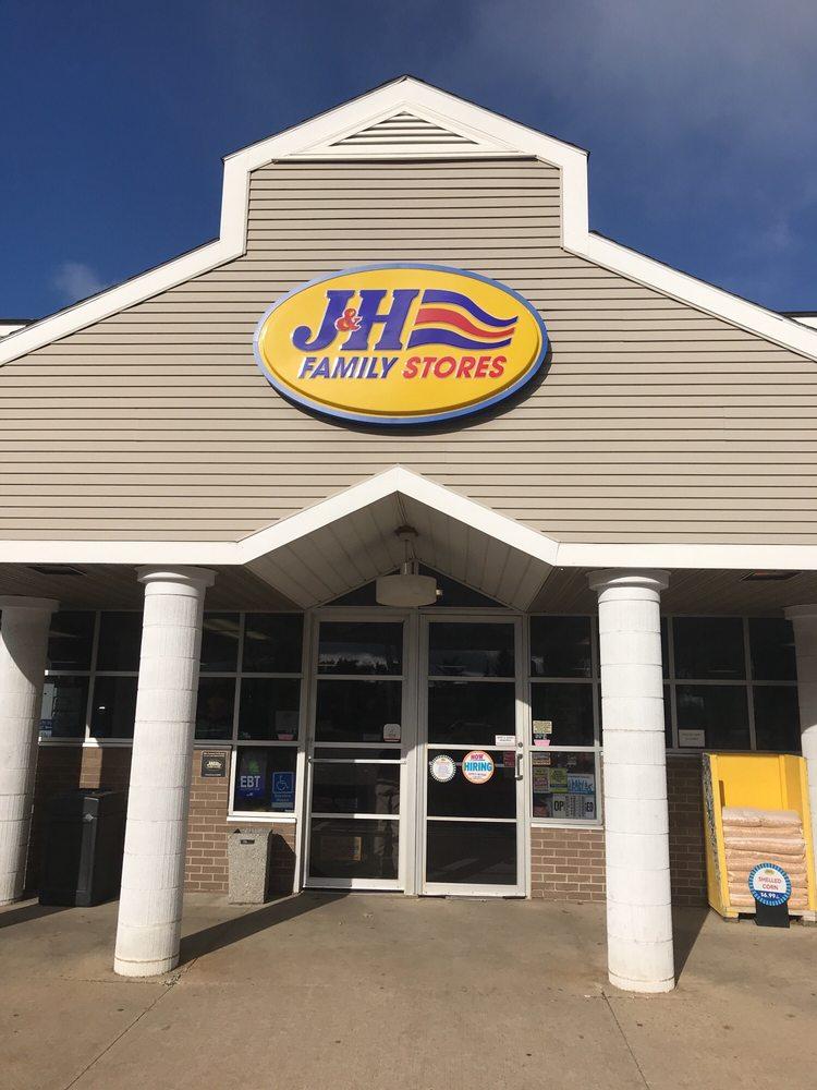 J&H Oil - Allendale Mobil: 6209 Lake Michigan Dr, Allendale Charter Township, MI