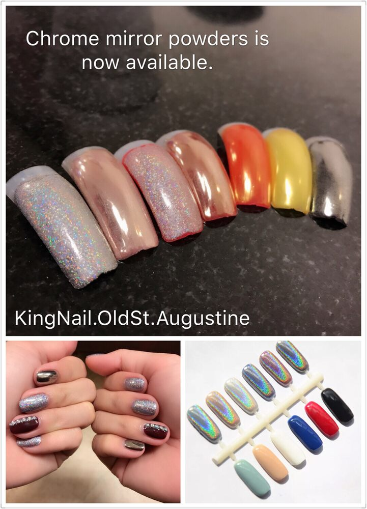 Jacksonville Nail Salon Gift Cards (Page 3 of 12) - Florida   Giftly