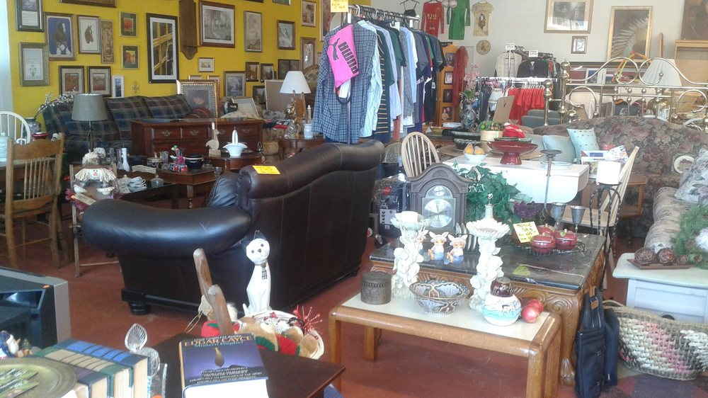 Busy Bee Consignment - CLOSED - Discount Store -  South Kings