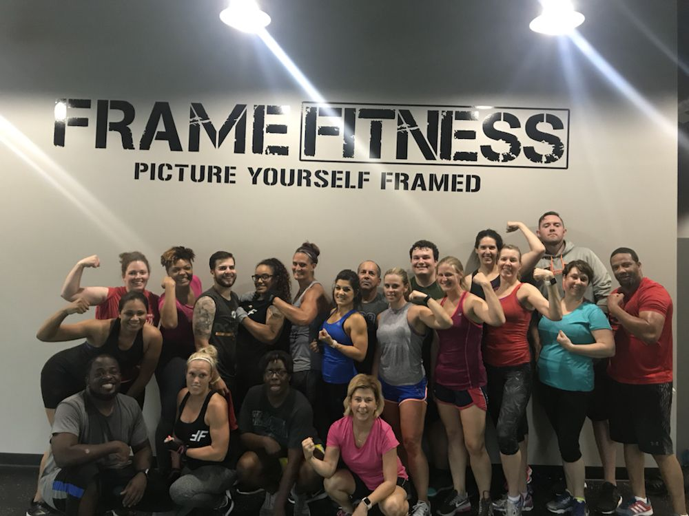 Frame fitness 20 photos boot camps 312 lightfoot rd frame fitness 20 photos boot camps 312 lightfoot rd williamsburg va phone number classes yelp solutioingenieria Choice Image