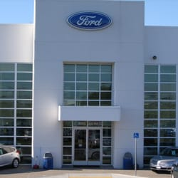 Photo Of Ford Fairfield Ca United States