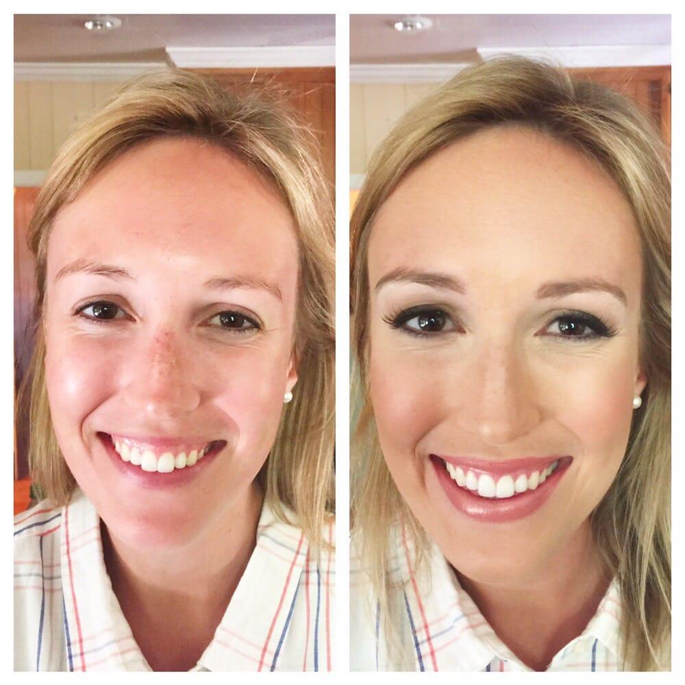 Faceforward Makeup & Tanning