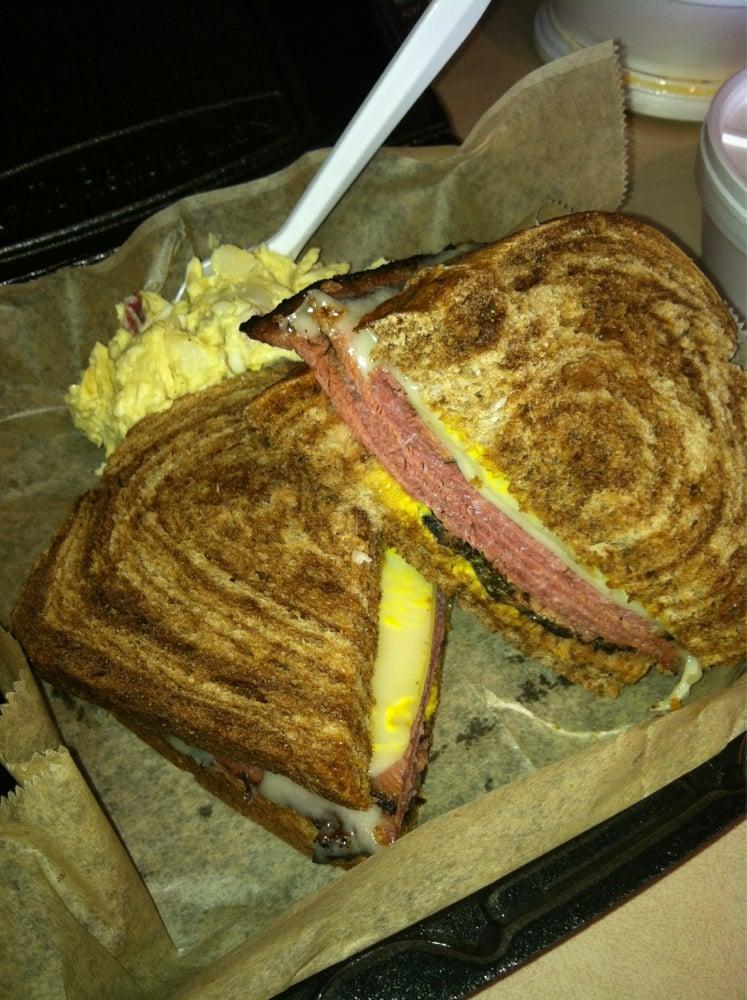 Castalano's Deli & Catering West: 6897 W Park Ave, Houma, LA