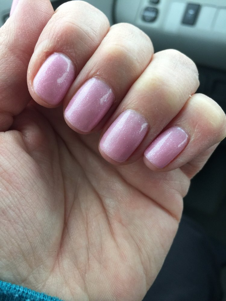 Simsbury Nail Salon Gift Cards - Connecticut | Giftly