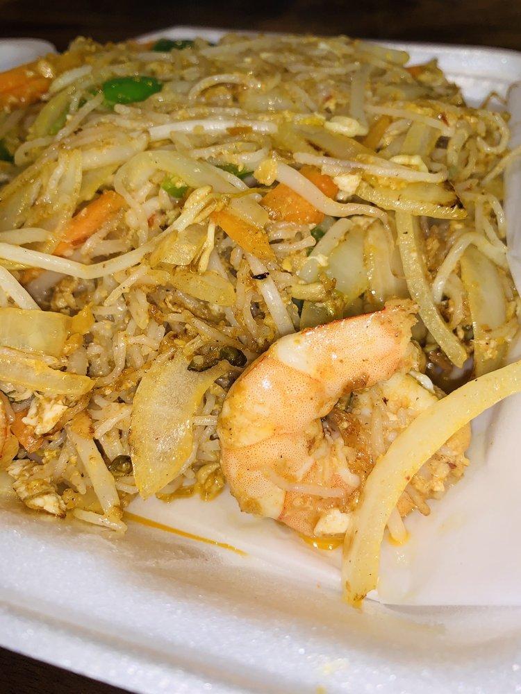 Street Food Guru: 10960 N Fwy, Houston, TX