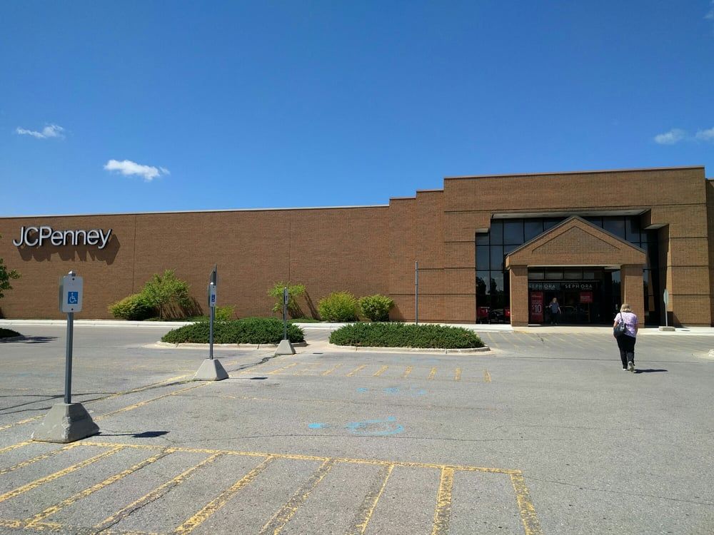 JCPenney: 3300 S Airport Rd W, Traverse City, MI