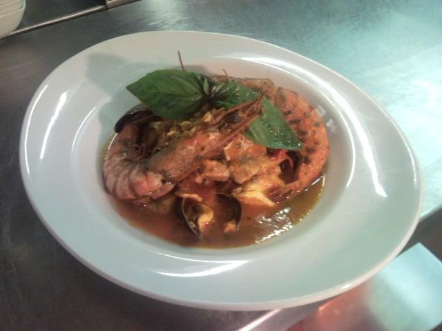 Italian Restaurant Mitcham