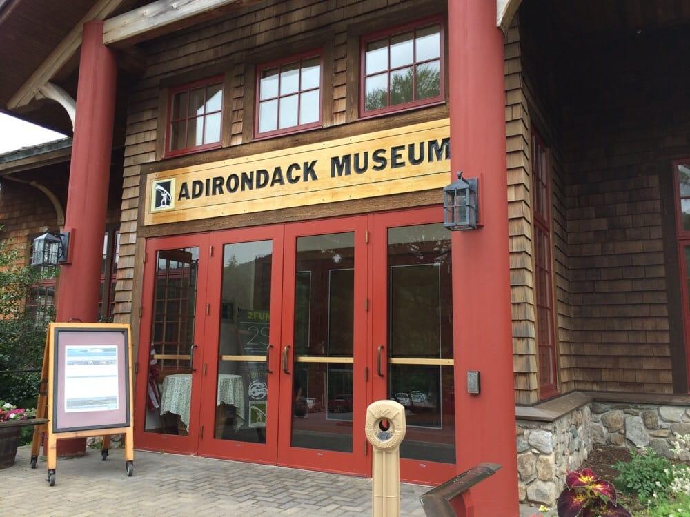 Adirondack Museum 72 Photos Amp 16 Reviews Museums Rt
