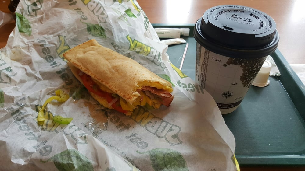 9325db9559b Subway - Order Food Online - 12 Photos   40 Reviews - Sandwiches - 625 S  Fair Oaks - Pasadena