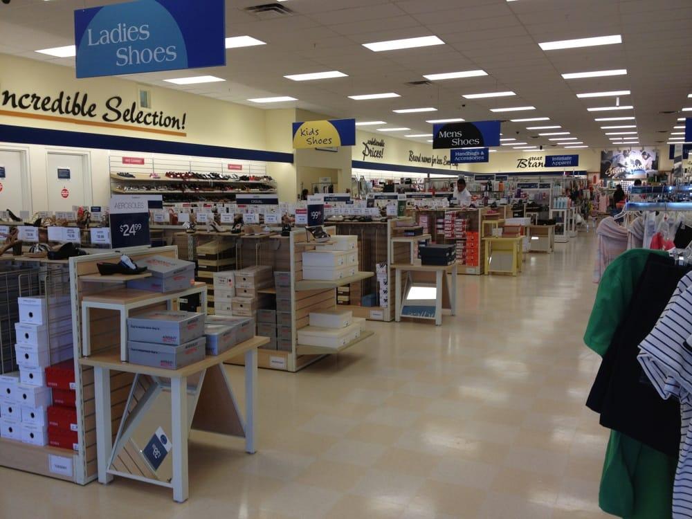 Nearest marshalls department store - Bob evans military discount