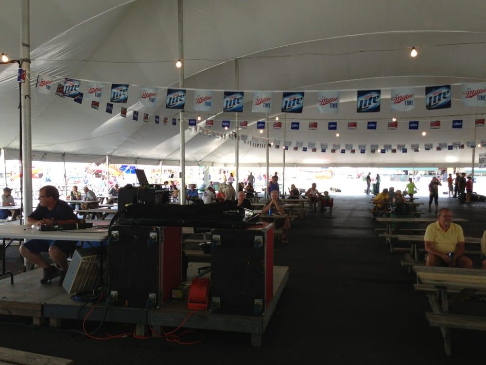 Duquoin State Fair: 655 Executive Dr, Duquoin, IL
