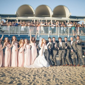 Photo Of Malibu West Beach Club Ca United States With A