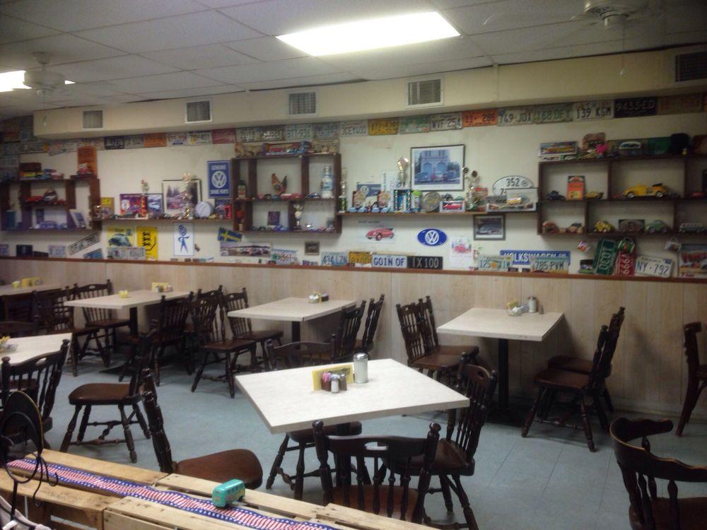 Pronto Cafe Palm Beach