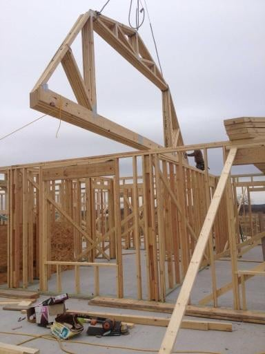 Morgan Construction: Moody, TX