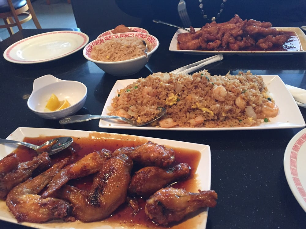 Chinese Restaurants Near Lithonia Ga