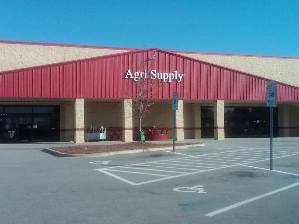 Agri Supply of Garner: 409 US Hwy 70 E, Garner, NC