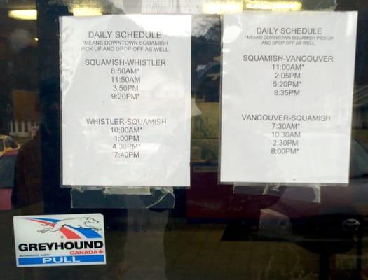 Translink vancouver bus schedule-9954