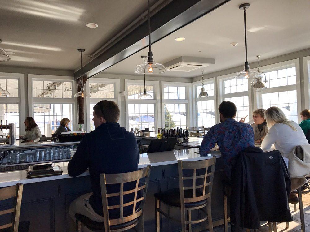 Vasa Waterfront Kitchen And Bar