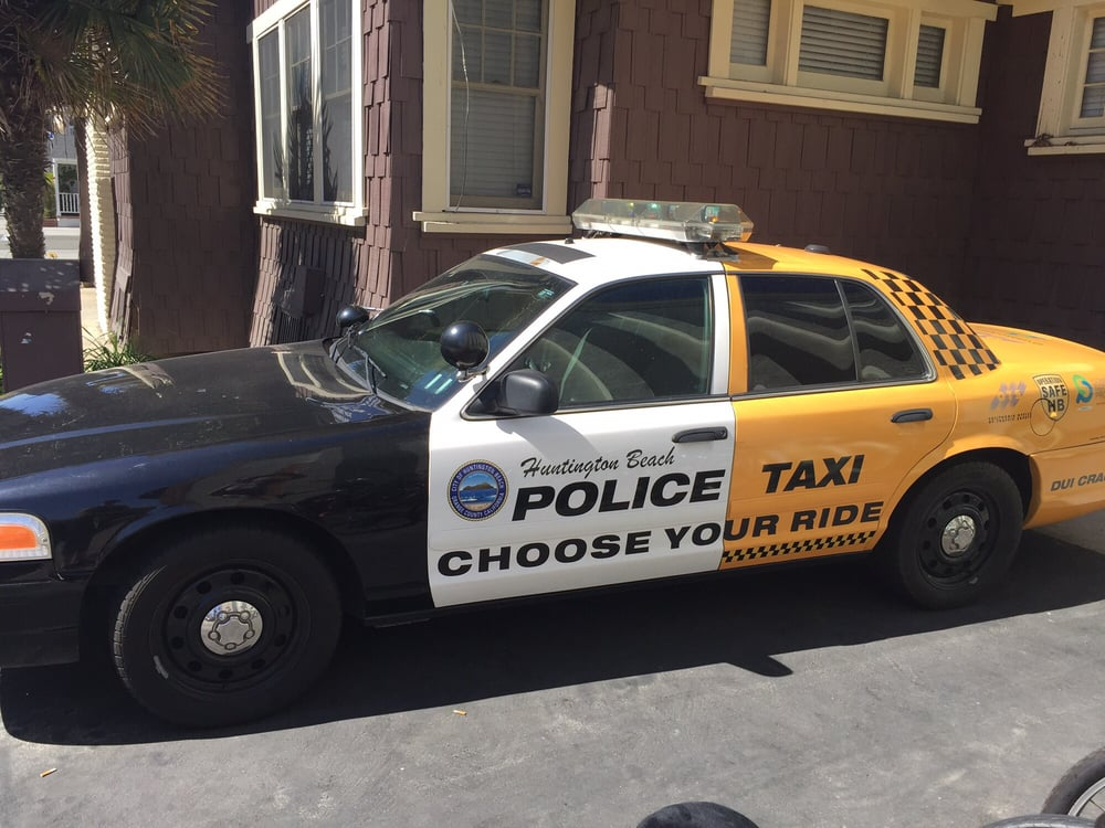 Huntington Beach Police Department - Police Departments ...