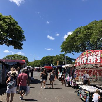 Aloha Stadium Swap Meet & Marketplace - 1548 Photos & 995