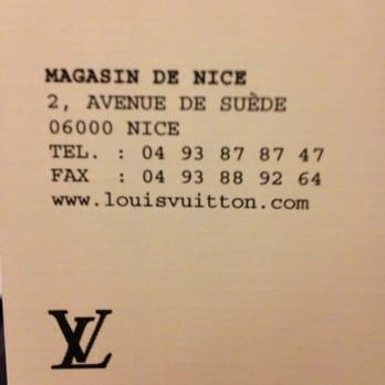 Louis Vuitton - 11 Reviews - Luggage - 2 ave de Suede, Nice, France