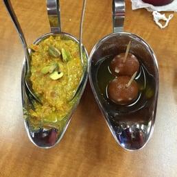 Indian Restaurants Near Humble Tx