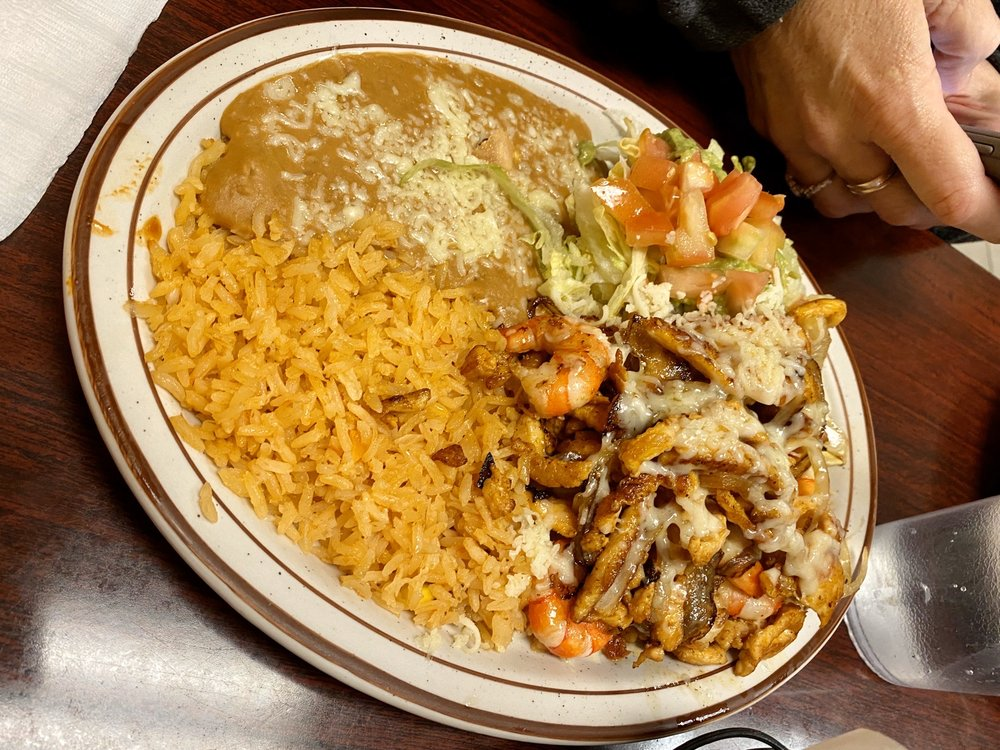 El Manzanillo mexican reastaurant #5: 30 US Hwy 64 E, Cashiers, NC