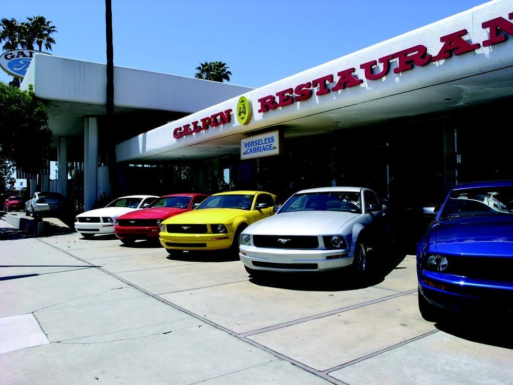 1 mustang dealer in the world yelp