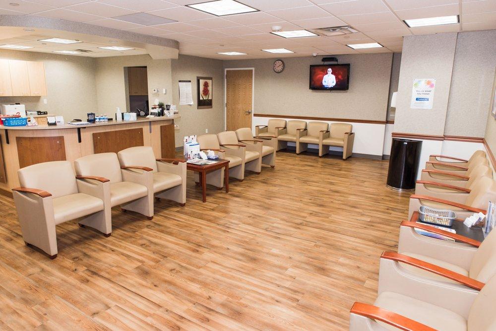 ProHEALTH Urgent Care of Jericho: 555 N Broadway, Jericho, NY