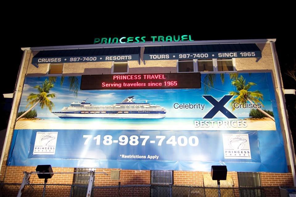 Princess Travel: 289 Seaview Ave, Staten Island, NY